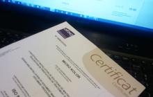 Renouvellemenet de notre Certification AFAQ