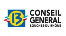 Conseil Général des Bouches-du-Rhône