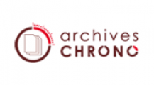 Archives Chrono