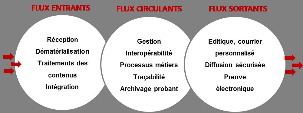 Flux MKI