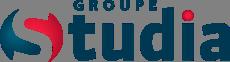 Logo Groupe STUDIA