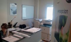 Centre de production MK sur site Iter