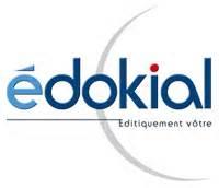 Logo Edokial